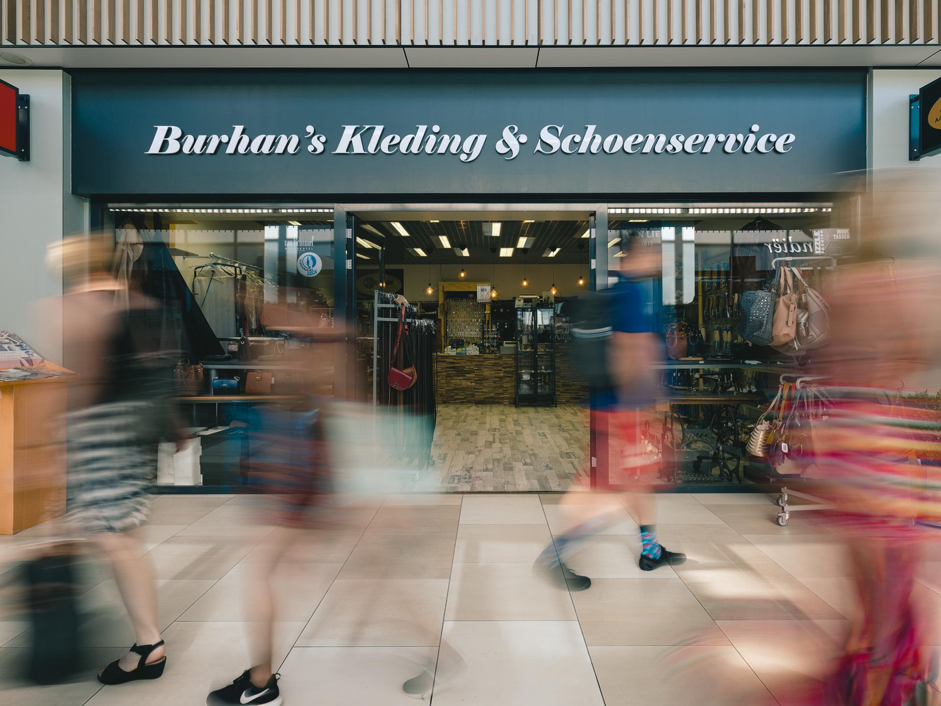 Ambachtelijke Schoenmakerij De Saen